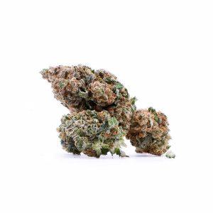 Fleur CBG Orange Bud