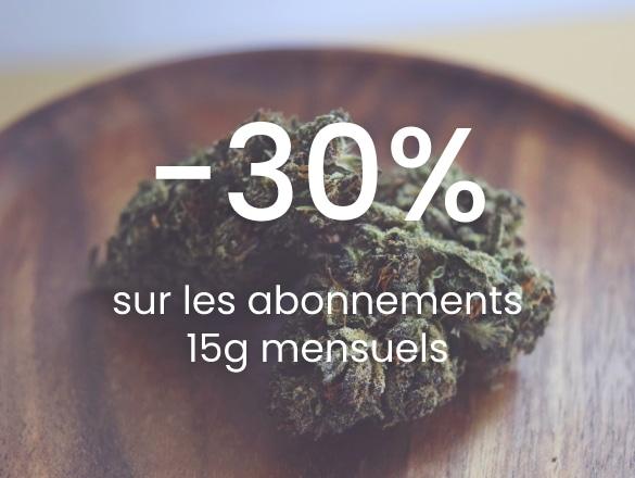 Promo haschill.com 30%