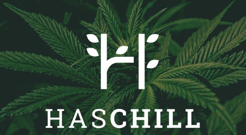 HASCHILL.COM