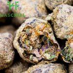 Moon rocks fort taux cbd