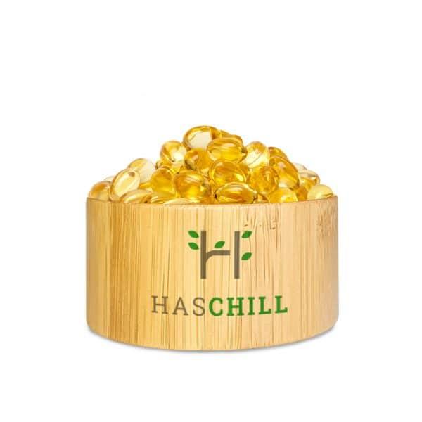 Gélules capsules CBD France Livraison