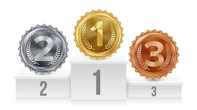 Le classement du top 3 des meilleurs fleurs de CBD